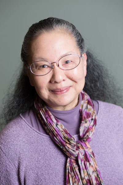 photo of Joyce Yukawa